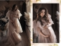Preview: SWAN Maternity gown for Photoshoot or Babyshower