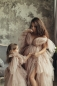 Preview: SERENA SLEEVE Mommy & Me matching dresses