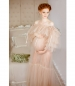 Preview: Leila Maternity gown for Photoshooting