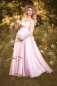 Preview: CHELSEY Maternity gown for ohotoshoot or Babyshower